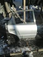 Дверь правая задняя Toyota Corolla AE110