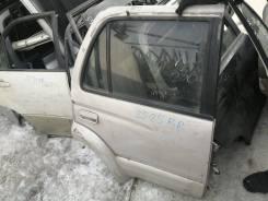 Дверь задняя правая Toyota Hilux Surf RZN185