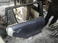 Дверь правая задняя Toyota Corolla Fielder ZRE140