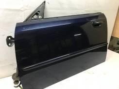 Дверь передняя левая 35J на Subaru Legacy BPE #23 [Пробег 105 тысяч]