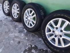 Колеса 285/60/18 диски Lexus 5x150 новые Lexus /Land Cruiser 100/200