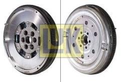 Маховик! двухмассовый Audi A3, Seat Toledo, VW Golf/Passat 2.0TDi 03> 415043110