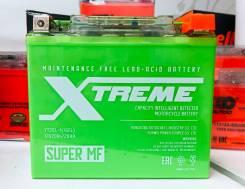 Xtreme. 20А.ч., Обратная (левое), производство Китай