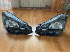 Фары левая-правая Toyota VITZ KSP130, NCP131, NSP130 в Артеме