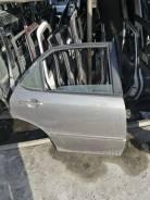 Дверь задняя правая Honda Torneo CF4