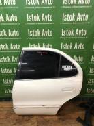 Дверь левая Toyota Sprinter AE100
