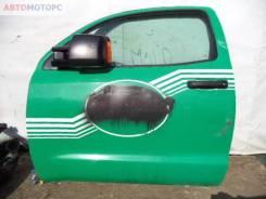 Дверь передняя левая Toyota Tundra II 2011 (Пикап)