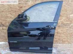 Дверь передняя левая BMW X3 F25 2010 - 2017 2011 (Джип)