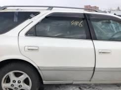 Дверь задняя правая ЦВЕТ 28Y Toyota Mark II Wagon Qualis MCV25
