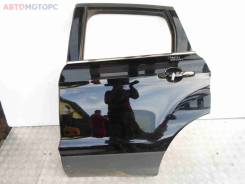 Дверь задняя левая Ford Escape III 2016 (Джип)