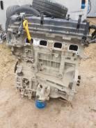 Двигатель Hyundai G4KD