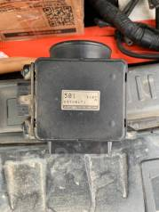 Датчик расхода воздуха Mitsubishi RVR 4g64