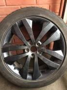 Volkswagen/Skoda (ATS) графит R17 5x100 Dunlop Sport 2050m 205/50