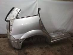 Крыло заднее правое Toyota Nadia SU SXN10