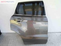 Дверь задняя правая Ford Escape III 2014 (Джип)