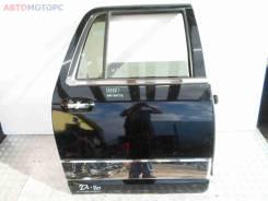 Дверь задняя правая Lincoln Navigator III 2007 - 2014 2008 (Джип)