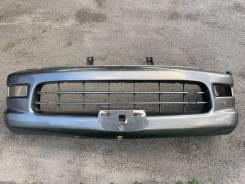 Бампер передний Mitsubishi Delica/Space Gear