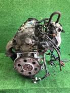 Двигатель G13B для Suzuki Jimny JB33W без навесного