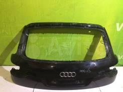 Крышка багажника Audi Q7 4L0827023 Целая 4L0827023A