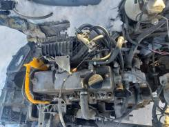 Двигатель Ваз 2110 1,6 8кл.