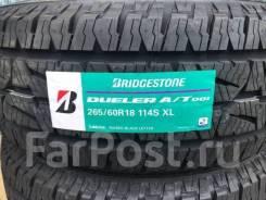 Bridgestone Dueler A/T 001, 265/60R18