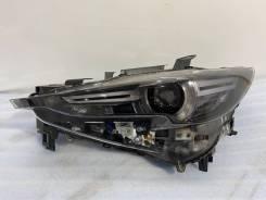 Фара левая Full led Mazda CX 5 II