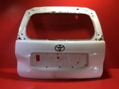 Дверь багажника Toyota Land Cruiser Prado 2012 [6700560F50] KDJ150 1KD-FTV 6700560F50