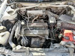 Двигатель в разбор4A-GE