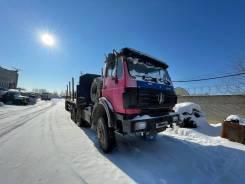 North Benz. Продается грузовик Severnyy Benst (North BENZ) с прицепом, 30 000кг., 6x6