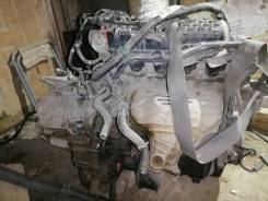 Продам двигатель L13a