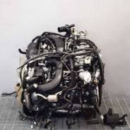 Двигатель в сборе Toyota LAND Cruiser 4.5D 1VD-FTV