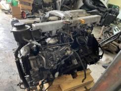 Двигатель 1hdt на land cruiser 80