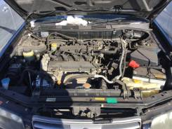 Двигатель QR20DE в сборе видео проверки Nissan Avenir RW11