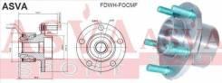 Передений ступичный подшипник 050301B ASVA FDWH-Focmf FDWH-FOCMF