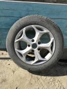 Комплект колёс на 15