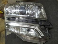 Фара правая Honda N-Box 2016 JF1, JF2 Custom 100-62038