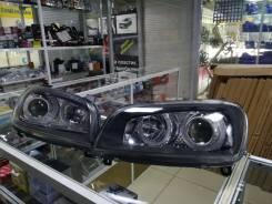 Фара Toyota Rav 4 1998-00