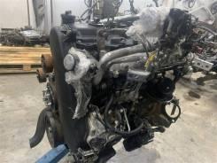 Двигатель Toyota Hilux Pick Up 2010-2015 KUN26L 1KD-FTV