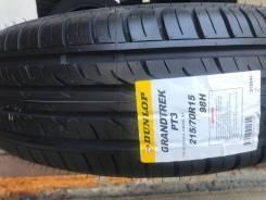 Dunlop Grandtrek PT3, 215/70 R15