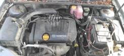 Двигатель Z18XE