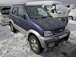 Продам крыло переднее на Daihatsu Terios/Toyota CAMI