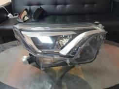 Фара правая Toyota RAV4 CA40 LED
