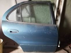 Дверь правая задняя на Toyota Sprinter 93 года