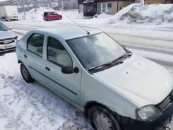 Продам дверь боковая правая Renault Logan 1
