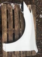 Крыло переднее левое GRS200