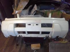 Бампер передний Nissan X-trail NT30 QR20DE
