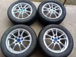 "Bridgestone Eco Forme - 16"" 5х114.3 TOYO Teo Plus- 205/60/16"
