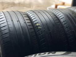 Michelin Pilot Sport 4. летние, б/у, износ 30%