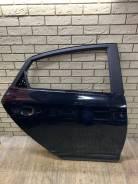 Hyundai Solaris Дверь задняя правая