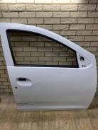 Renault Logan 2 Дверь передняя правая